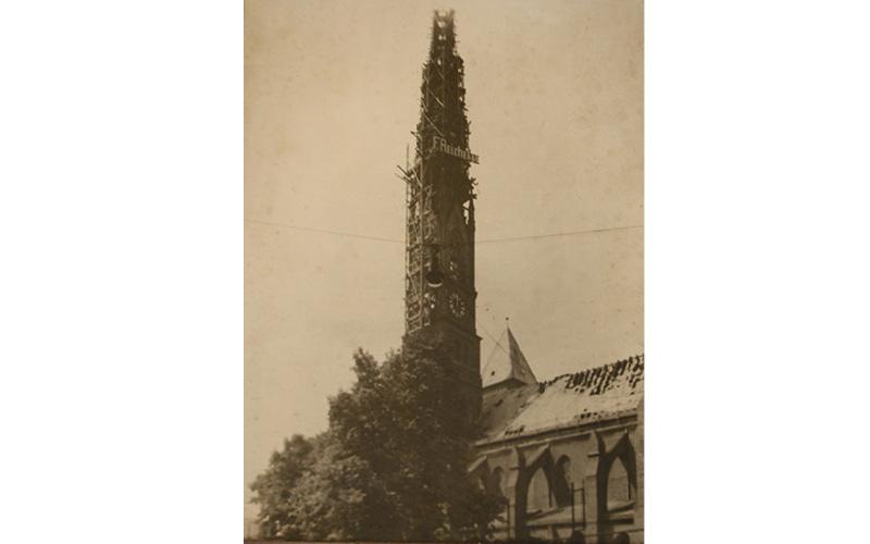 Kirchturm